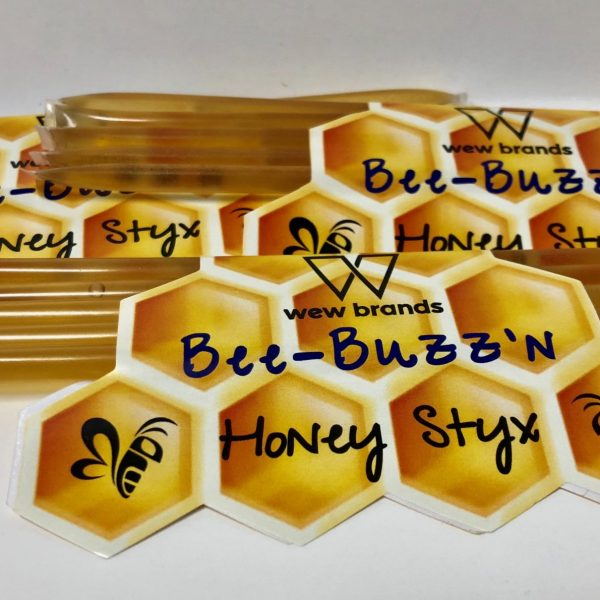 honey styx cannabis infused honey